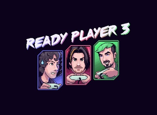 Ready Player 3