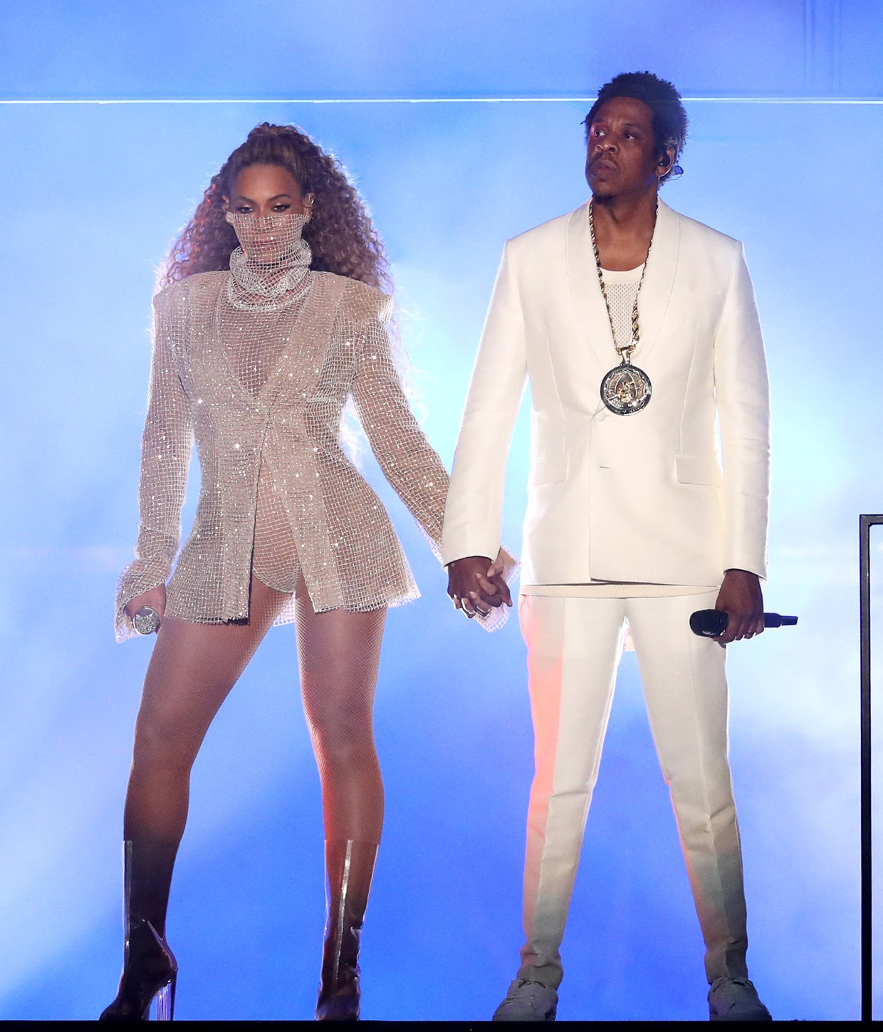 OTR II (Photo by Raven Varona/Parkwood/PictureGroup)