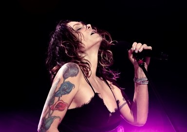 Beth Hart - fotocredits Christie Goodwin