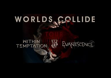 Within Temptation Evanescence