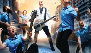 Devin Townsend Project + Between The Buried And Me + TBA