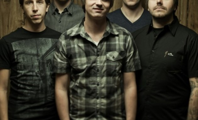 The Devil Wears Prada + Silverstein + Memphis May Fire + Like Moths To Flames