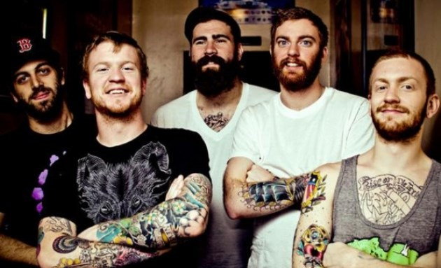 Four Year Strong - '10th Anniversary Tour'