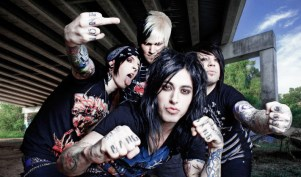 Falling in Reverse + The Word Alive