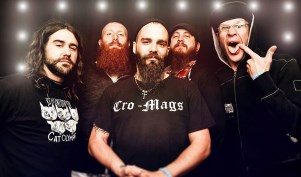 Killswitch Engage + Revocation
