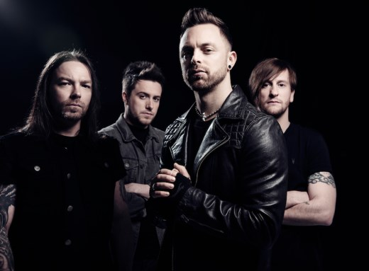 Bullet For My Valentine + Of Mice and Men