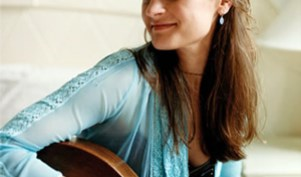 Madeleine Peyroux with the Jazz Orchestra of the Concertgebouw