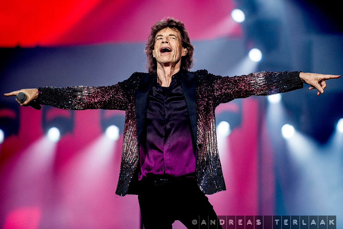 The Rolling Stones Gelredome6