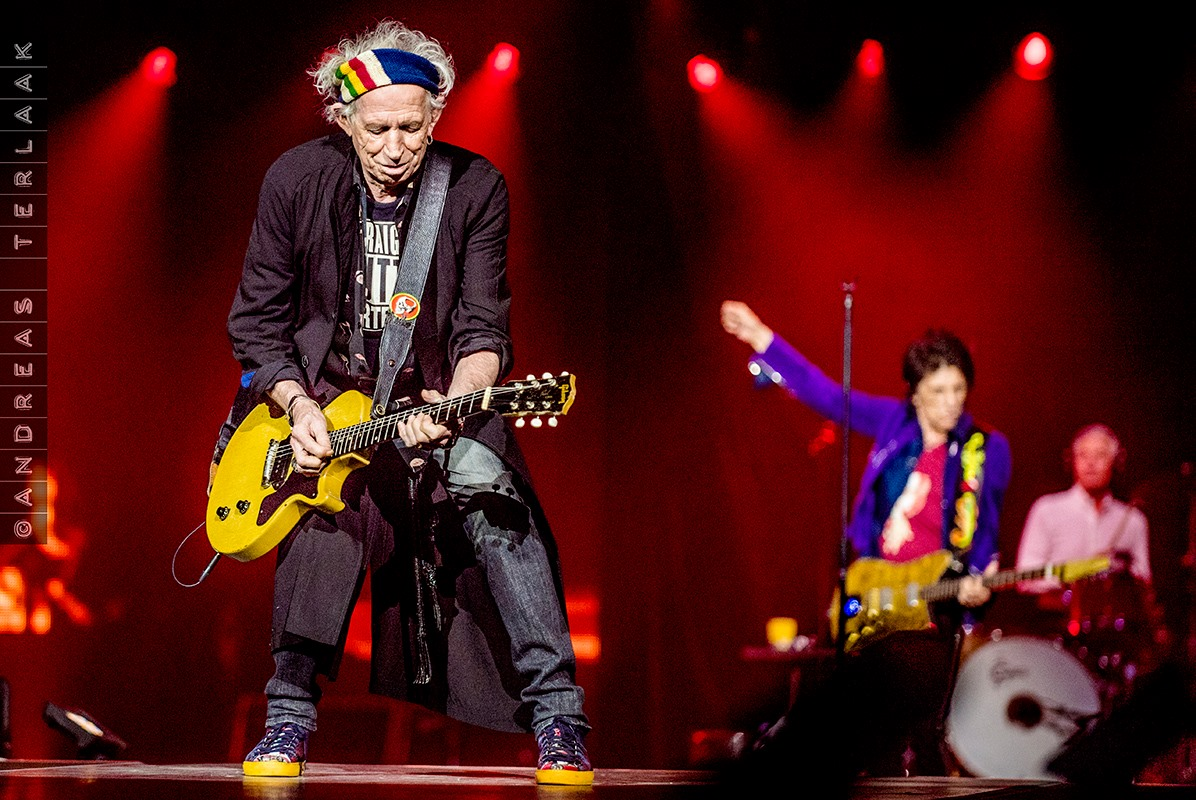 The Rolling Stones Gelredome3