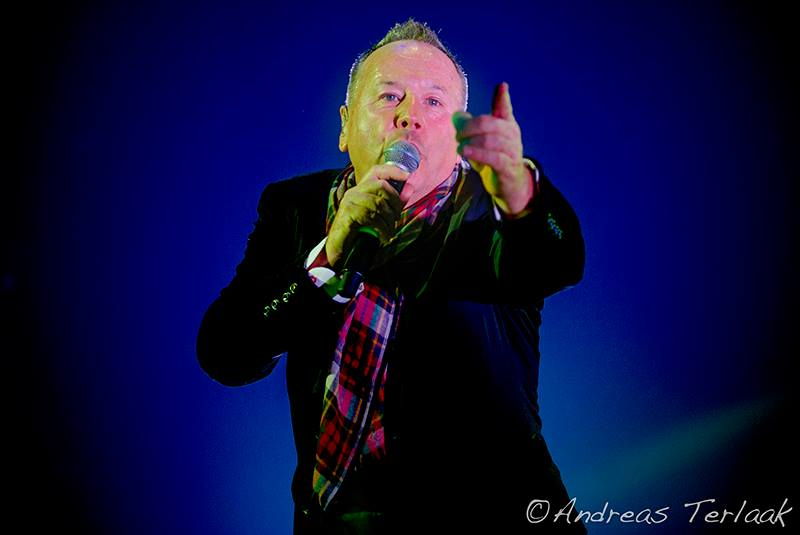Simple Minds 2
