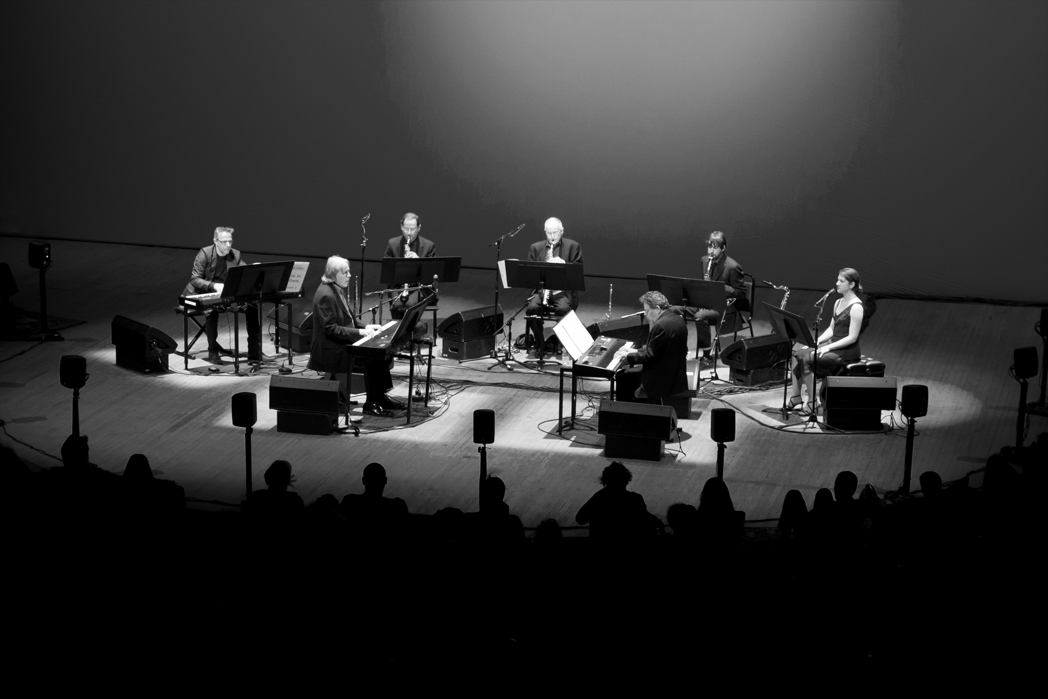 Philip Glass zw