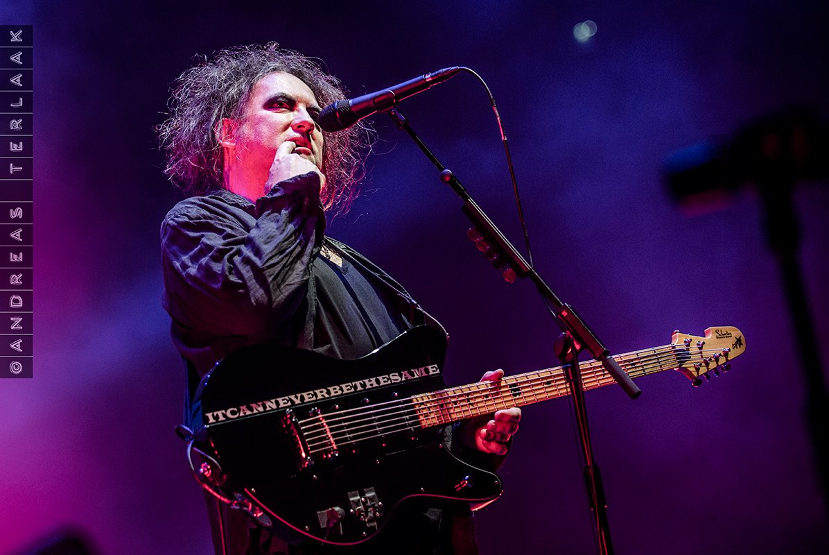 The Cure 4